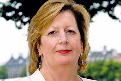 Mary Rance