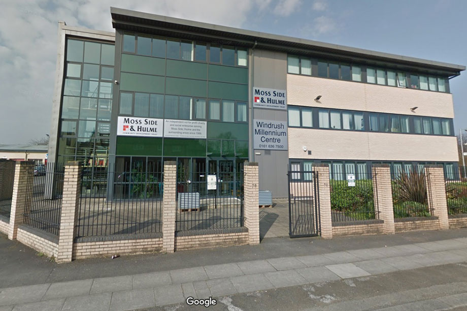 Moss Side & Hulme Community Development Trust
