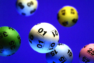 Lotteries: law changes