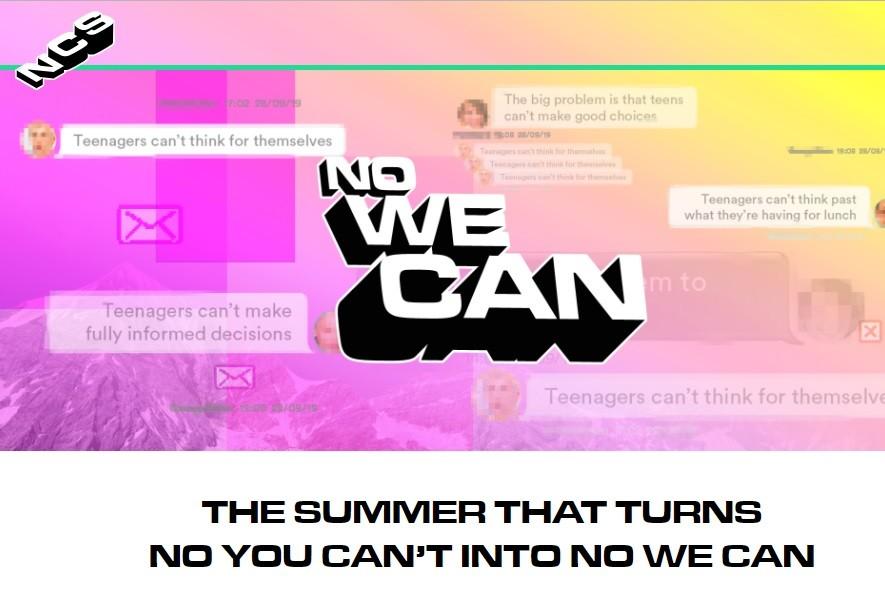NCS website