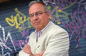 Tim Page. Photo: Newscast
