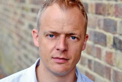 Nick Dearden