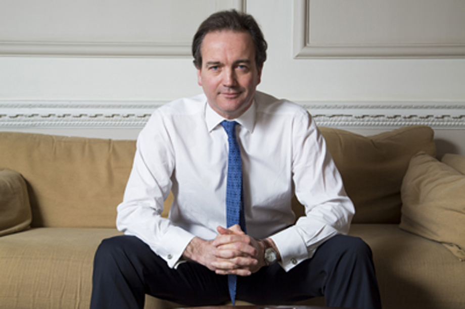 Nick Hurd says reforms to probation have changed the context