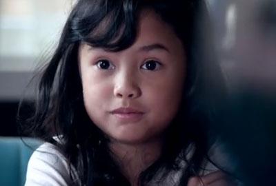 NSPCC's Talk Pants campaign video