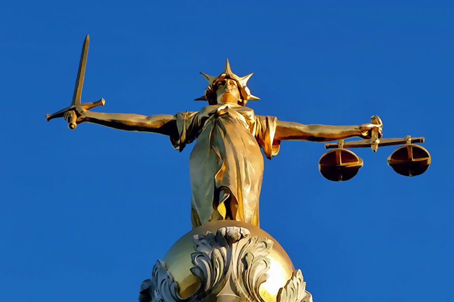 Old Bailey: case dropped