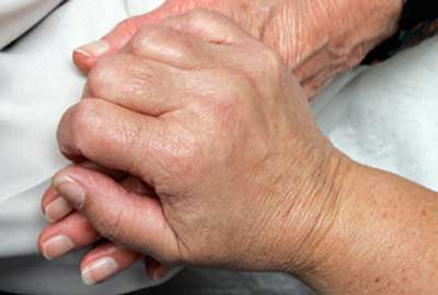 Staff in the social care sector should be protected against injury by their employers
