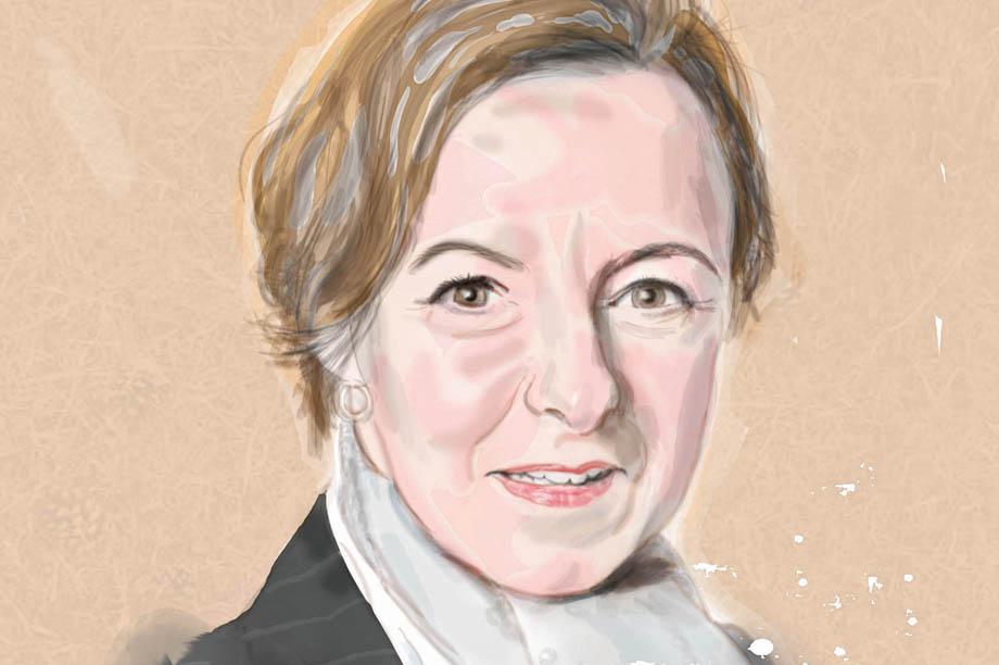 Paula Sussex