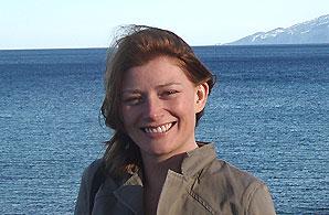 Caroline Hukins