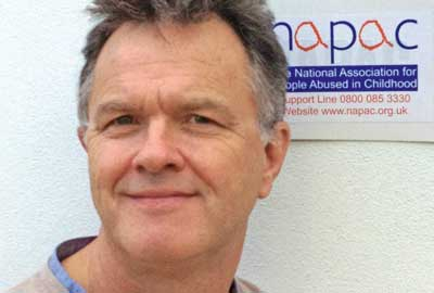 Peter Saunders