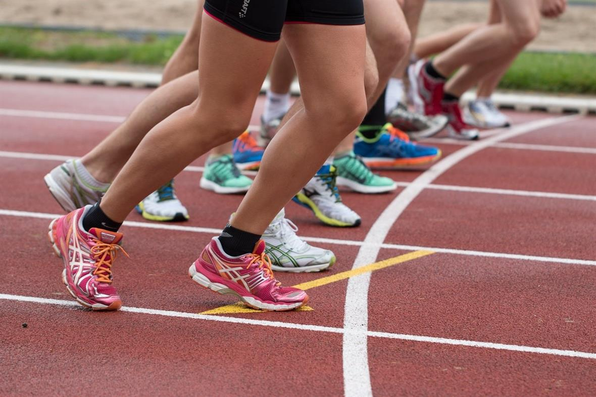 Sports charities: only 6 per cent said they supported them with donations in the past year