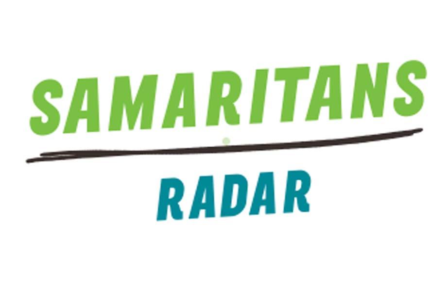 Samaritans Radar