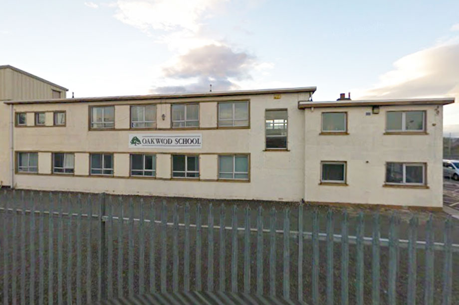 The Oakwood Education Trust, which operates as Focus School – Laurieston Campus
