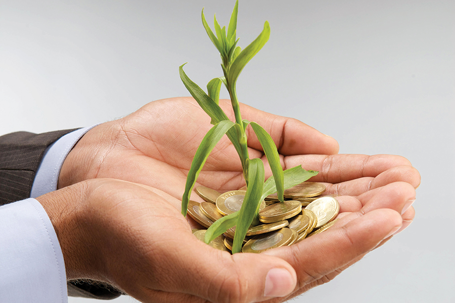 Social investment: ready to grow