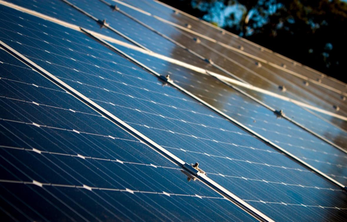 Sustainable energy schemes could apply for grants