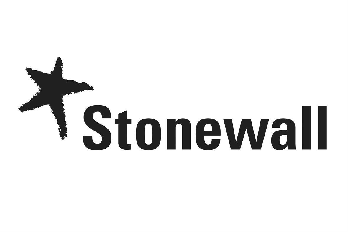 Stonewall: 'not splitting'