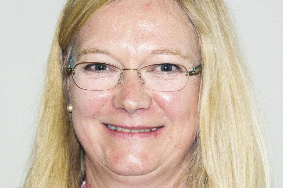 Susan Munroe