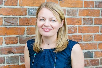 Tara McInnes