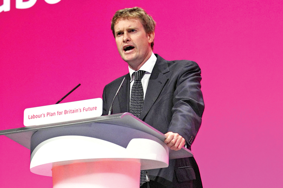 Tristram Hunt announced the Labour policy on private schools