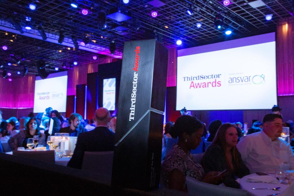 Third Sector Awards 2021