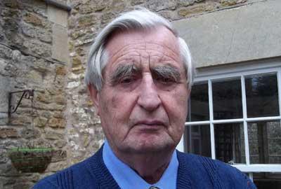 Wally Harbert