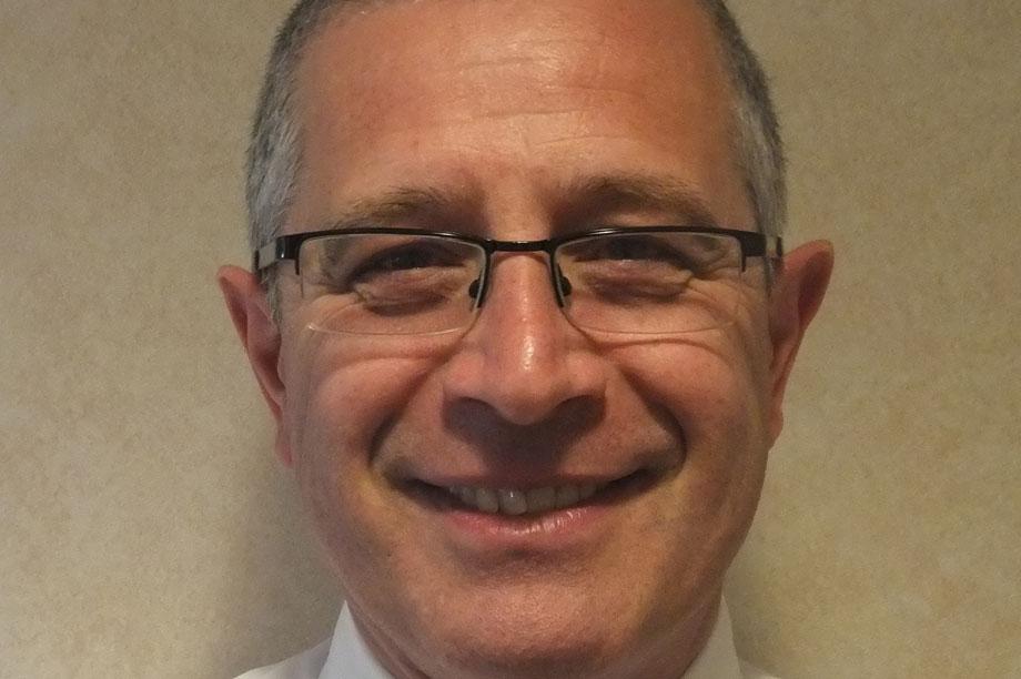 Warren Alexander, chief executive, Charity Retail Association