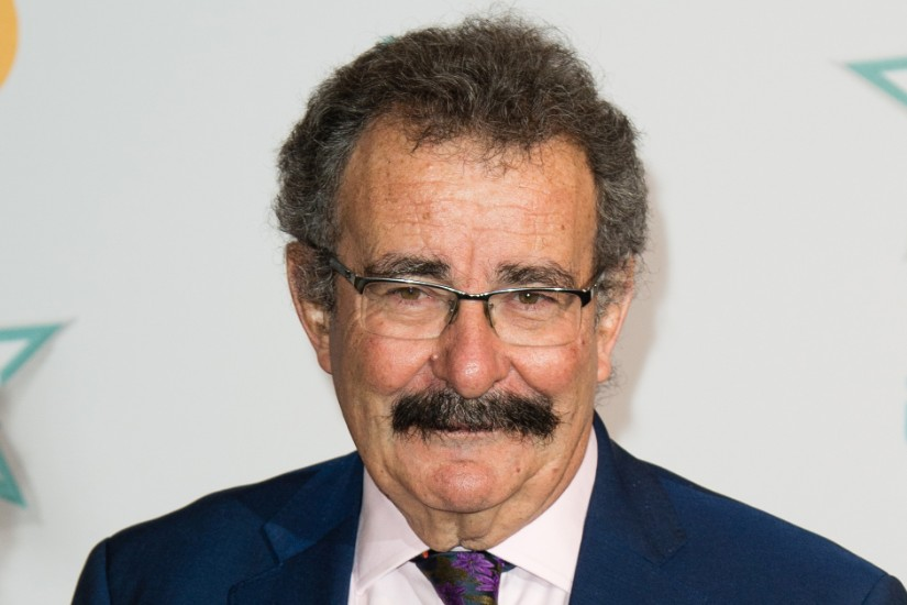 Lord Winston (Photograph: Jeff Spicer/Getty Images)