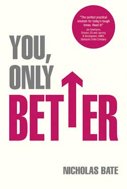 You, Only Better