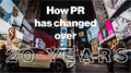 Agency CEOs on the biggest changes in PR in the past 20 years