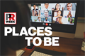 PRWeek Places to Be