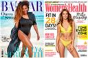 TI Media and Hearst suffer biggest declines as women's mags tumble once again