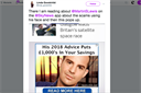 Google suspends 'scam' ads featuring Facebook accuser Martin Lewis