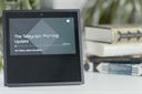 The Telegraph has partnered with Amazon for the launch of the Echo Show