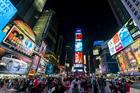 Bids summited in New York request