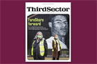 Third Sector's Winter 2020/21 issue –available now