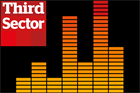 Third Sector Podcast #9: #CharitySoWhite