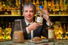 Whisky-to-biofuel plant to move to construction