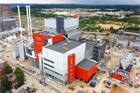 Vilnius multifuel plant takes first waste