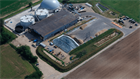 Crowdfunding campaign for biogas plant