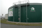 Biogas helps German army ditch coal