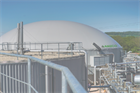 Planning consent for 24MWe power storage unit linked to biogas plant