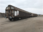Geminor wins approval for moving waste by rail