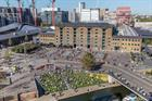 Iona and King's Cross in 'landmark' biomethane deal