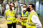 Plans for €50m clinical waste plant revealed