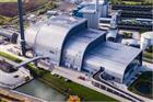 Suez secures 100,000t/yr EfW plant expansion