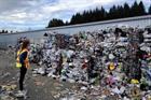 Coronavirus: Call for a joint effort to uphold waste streams