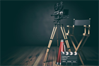Why event planners make great film directors