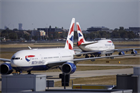 Lockdowns extended as BA suspends flights to and from mainland China