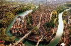Five reasons why your next event should be held in Bern