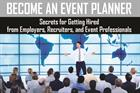 Experts collaborate on career advice book for wannabe event planners