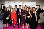 In pictures: C&IT Awards 2019